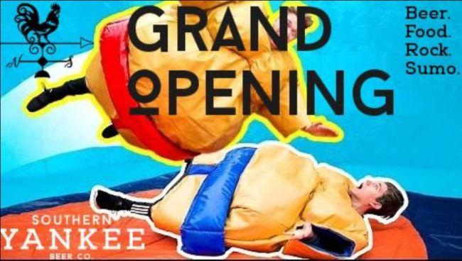 SYBC Grand Opening
