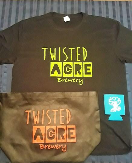 TwistedAcreSwag