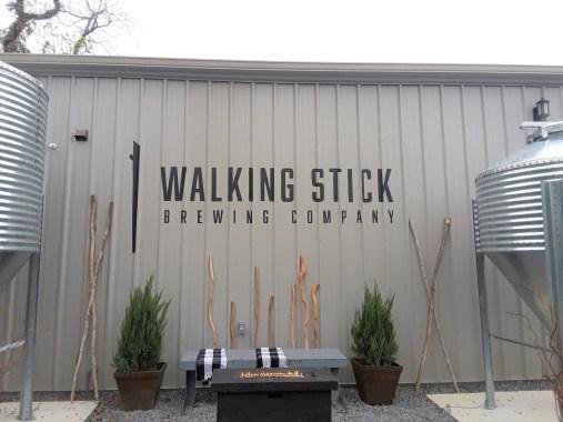 WalkingStickSign