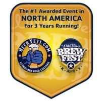 Beer Yeti Award Image 2019