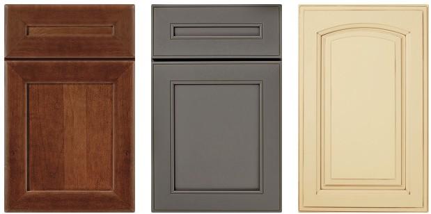 Full Overlay Cabinet Doors