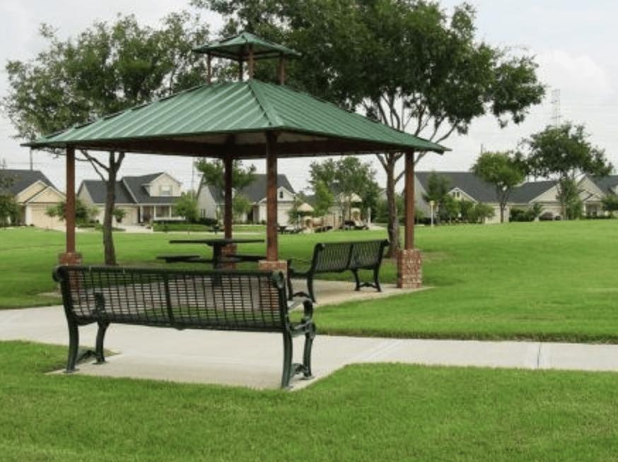 Lexington Creek Park