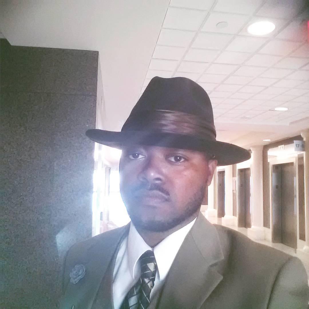 Attorney Reshard Alexander - Big Rig Bull Texas Truck Accident Lawyer