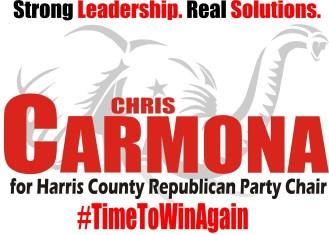 Chris Carmona Op-Ed