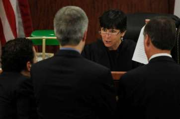 Abbott Appoints the Notorious Judge Susan Brown to Presiding Judge