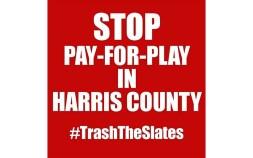 Harris County Republican Sherwin