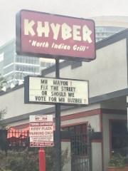 Buzbee City of Houston
