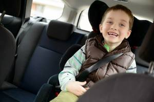 Houston Lawyer for Child Passenger DWI Cases