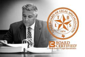 The Houston DWI Lawyer