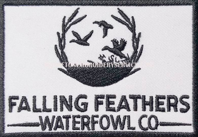 falling-feathers