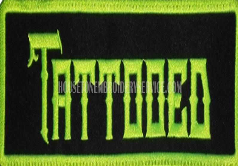 tattoed-green