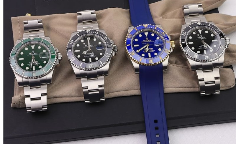 5 Classy Wristwatches Every Man Should Own