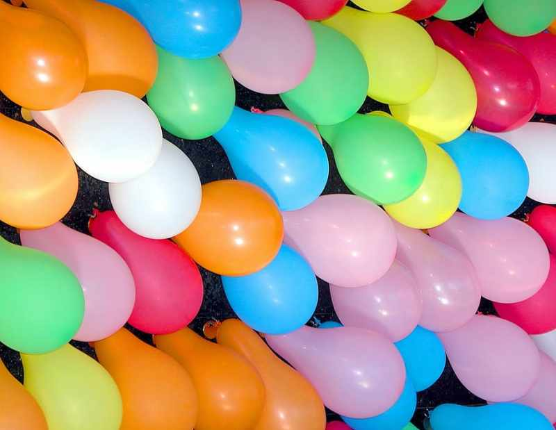 7 Essential That You Must Own To Attend Grand Birthday Events