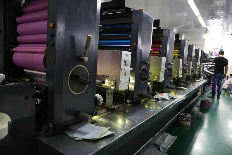 9 Common Mistakes to Avoid in Heat Press Printing