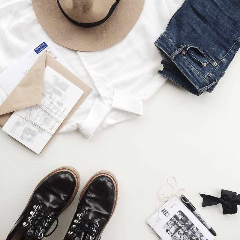 A List of 8 Best Apparel Brands in The World