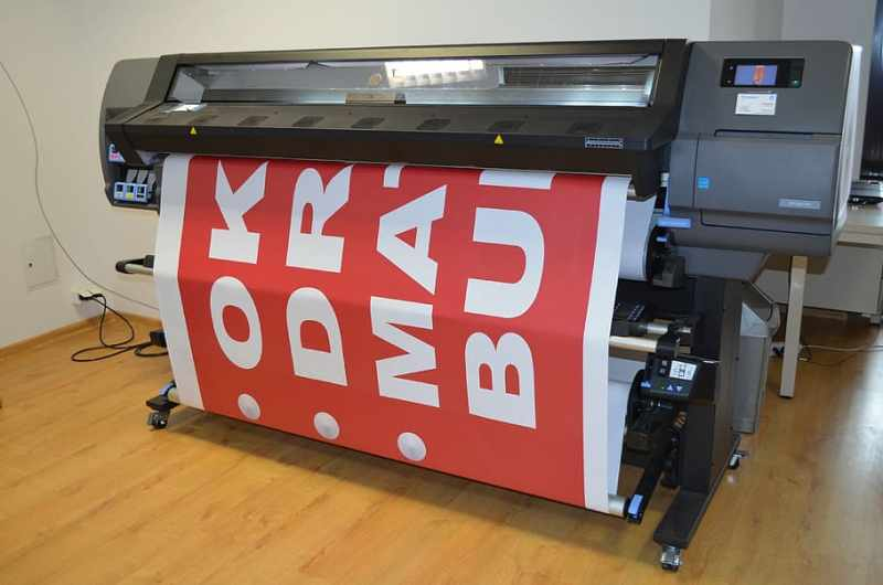 A List of Commonly Used Terminologies in Printing Business