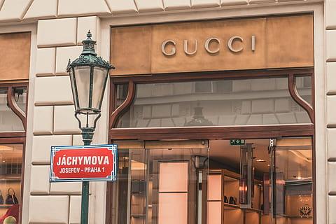 Brand Profile Gucci