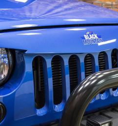 2015 jeep wrangler grille [ 1280 x 853 Pixel ]