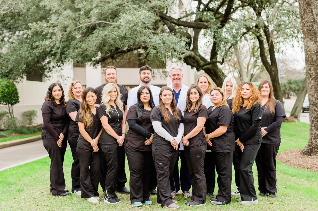 Texas Endovascular Staff