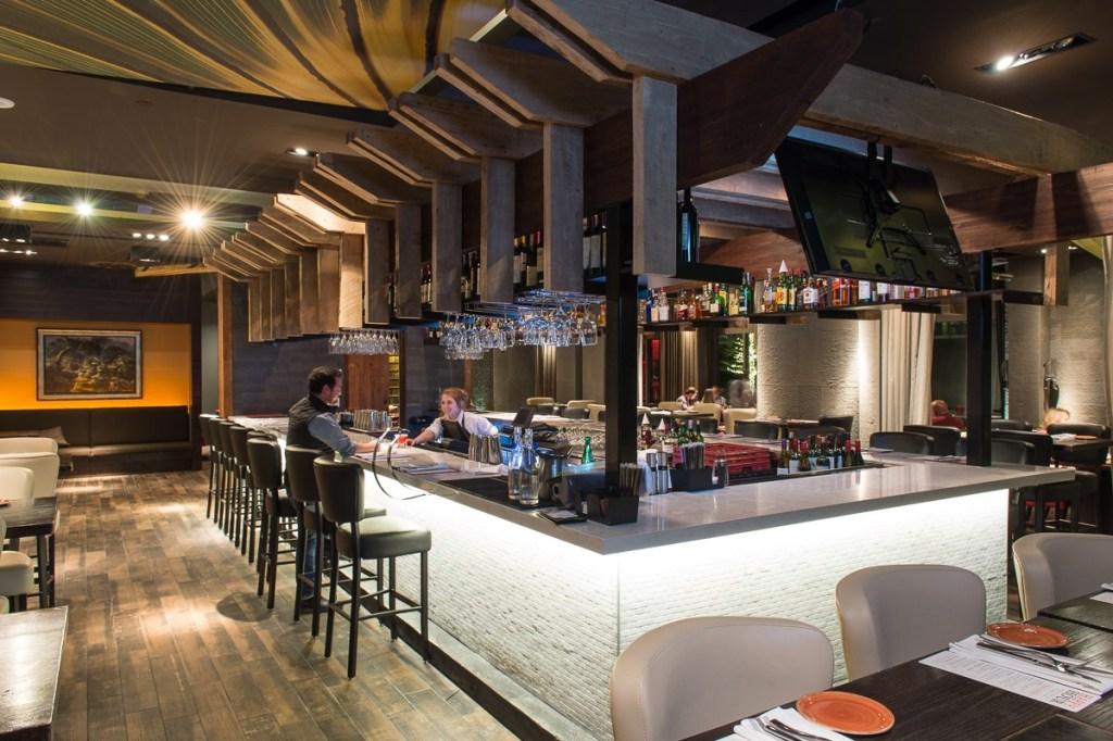 Churrascos bar