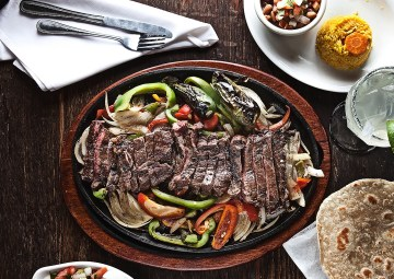 The Original Ninfa's On Navigation Fajitas