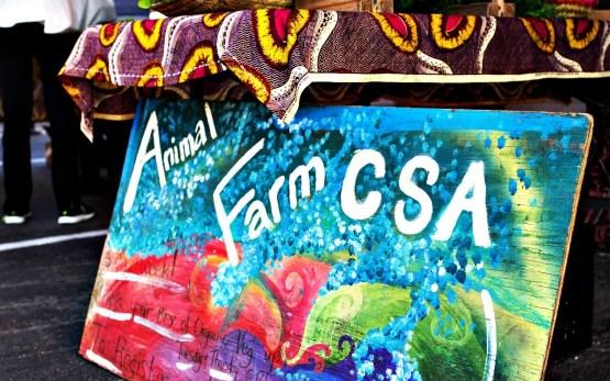 Animal Farm CSA