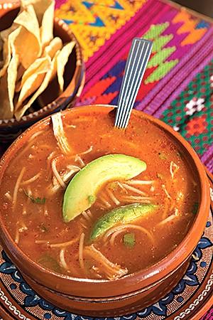 Sylvia S Enchilada Kitchen Recipes