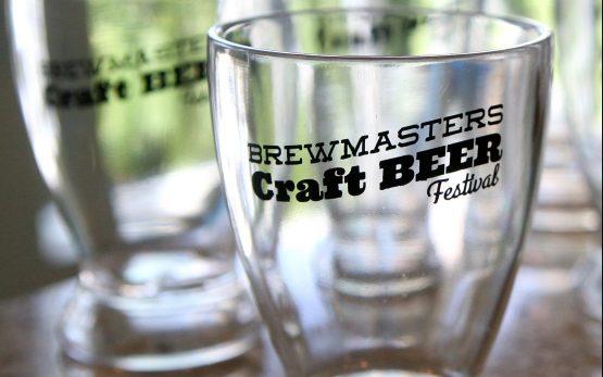 BrewMasters Craft Beer Festival