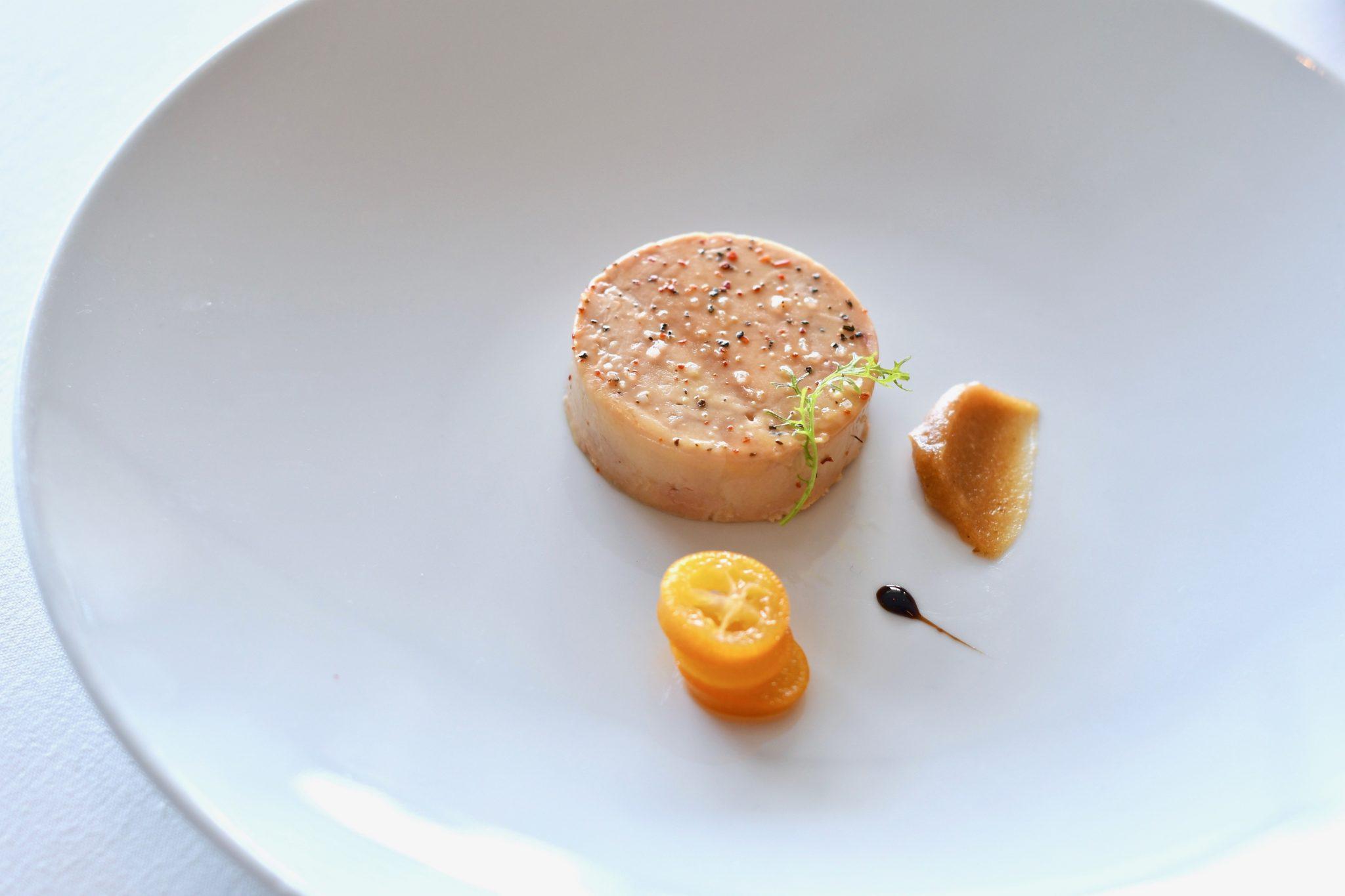 La Table dessert