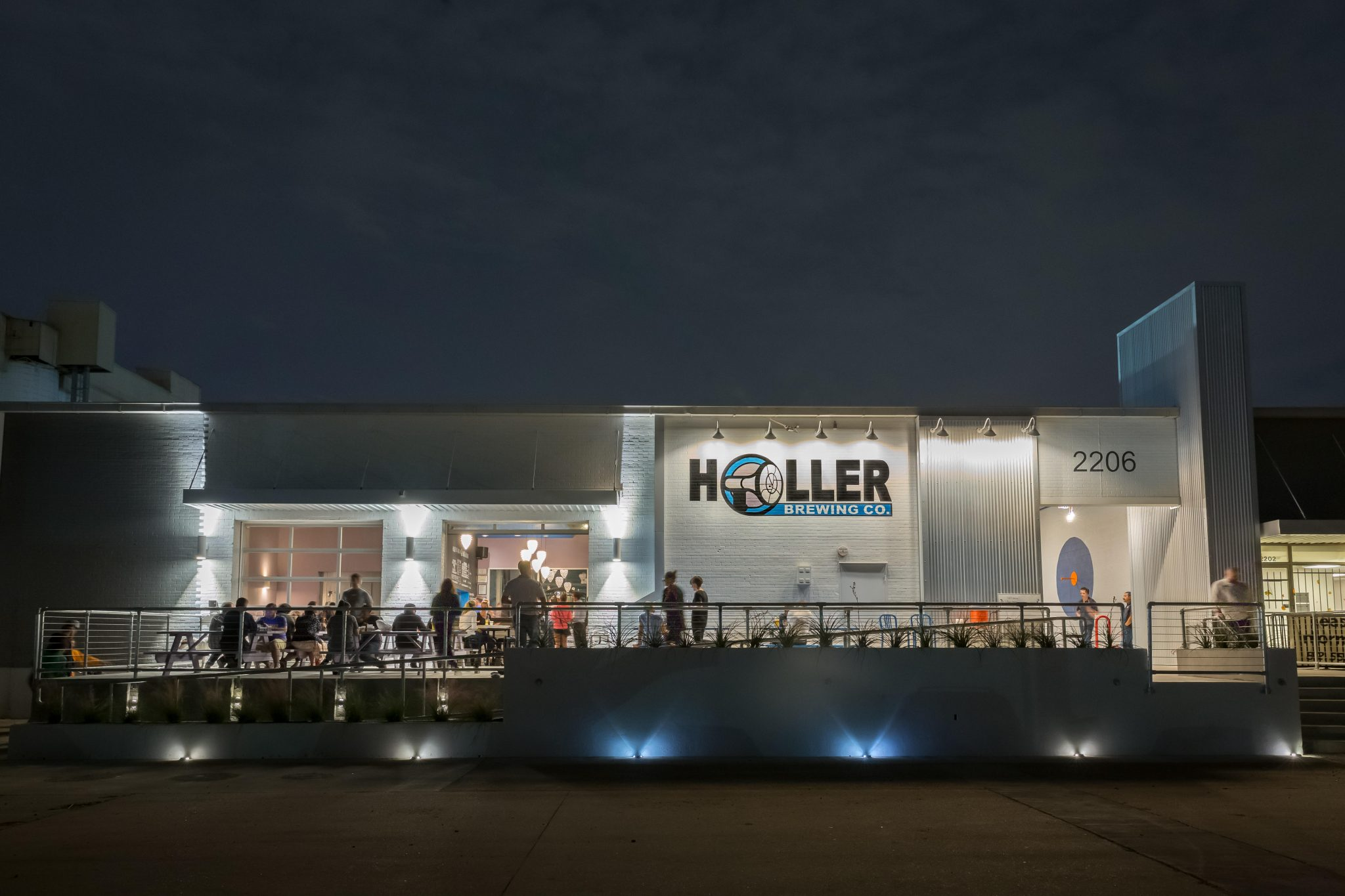 Holler Brewing Co.