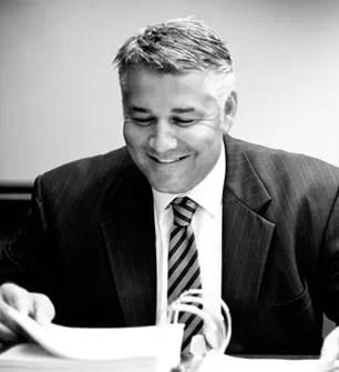 Attorney Tad Nelson