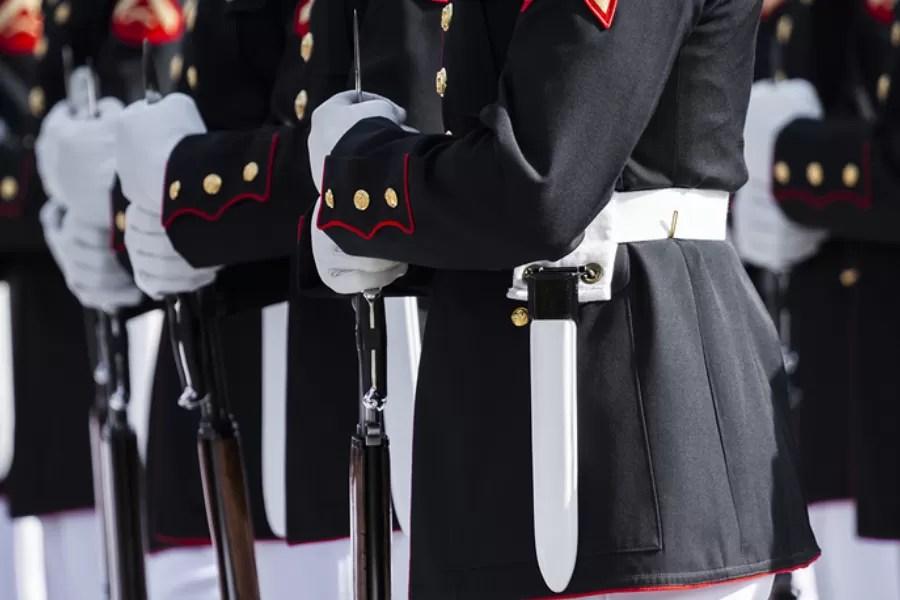 Houston military criminal defense and court-marshall lawyer
