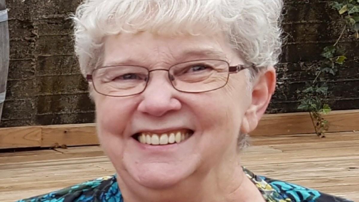 Phyllis Melton