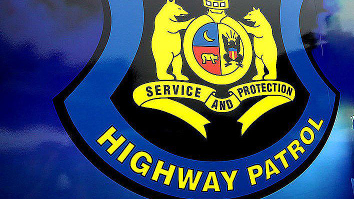 Patrol logo