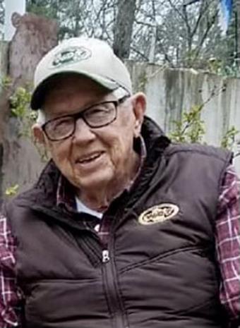 Picture of Bill Honeycutt