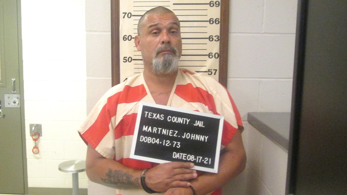 Picture of Johnny Martinez Jr.