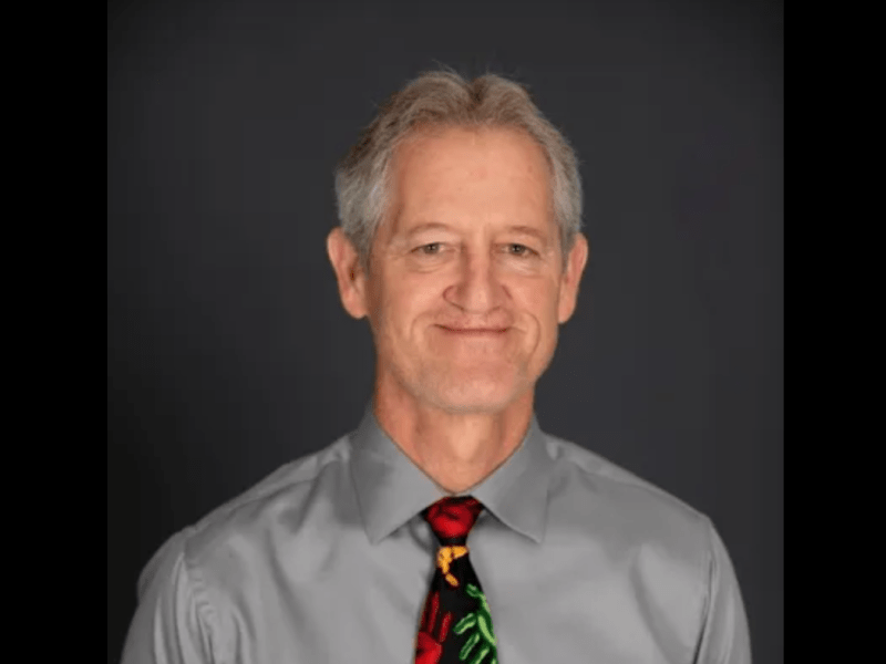 photo of Dr. Tim Taylor