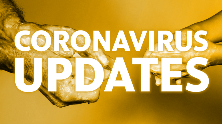 coronavirus updates image