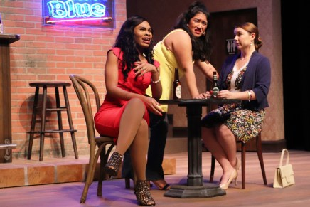 Review: 'Our Lady of 121st Street' Entertains, Impresses