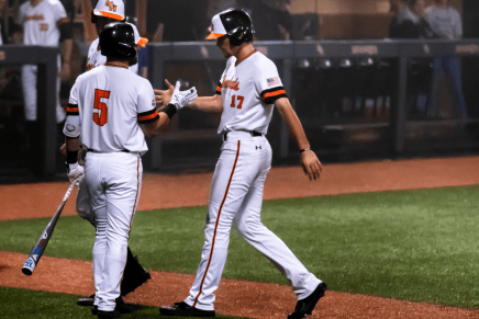 Freshman Phenom Cowser Helps Kats to Strong Start
