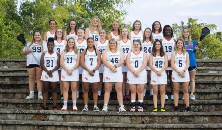 Women's Lacrosse Reaches State Championship for First Time