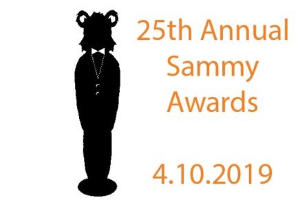 SHSU Gets Ready For 25th Annual Sammy Awards