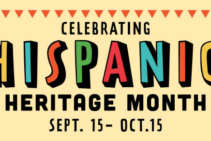 The Rich History Behind Hispanic Heritage Month