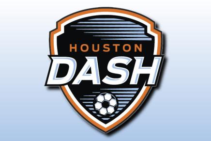 Houston Dash Keep Playoff Hopes Alive