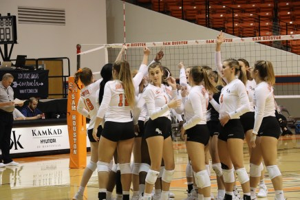 Southland Conference Tournament: Here Come the Kats!