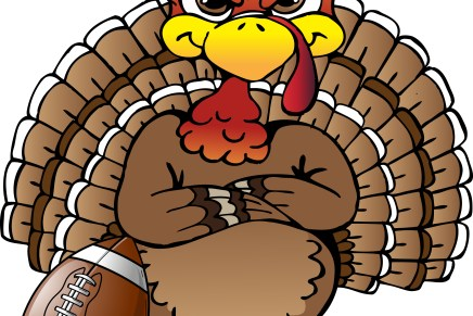 Last Minute Tips on Surviving  Thanksgiving with Your Family