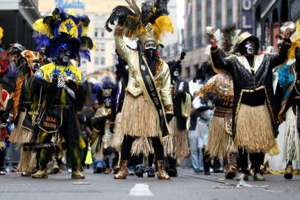 7 Things to Know About Mardi Gras Before Your Next Trip