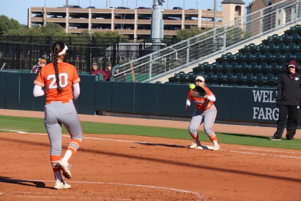 Cold-blooded: Bearkats Beat Aggies for First Time in 52 Games
