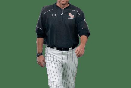 Exclusive Q&A with Jay Sirianni, SHSU's New Head Baseball Coach