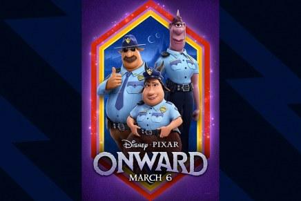 Pixar's First LGBTQ Character a Cautious Step 'Onward'